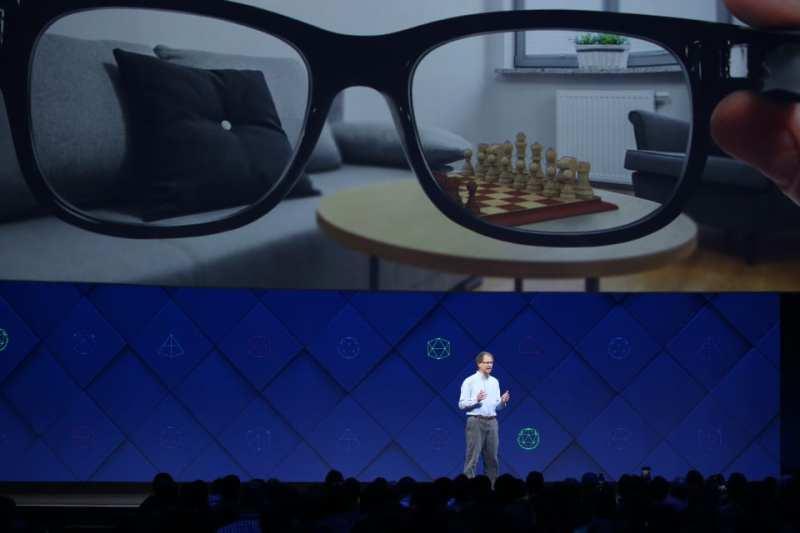 F8 2017: Inteligencia Artificial, Building 8 y más novedades tecnológicas en el Día 2