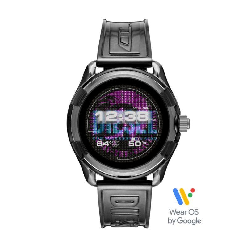 smartwach Diesel Fadelite 1 scaled - CES 2020: Fossil Diesel presenta sus últimos smartwatches