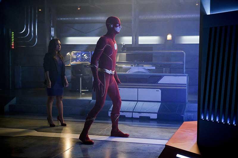 the flash - Todos lo estrenos que HBO nos trae en agosto