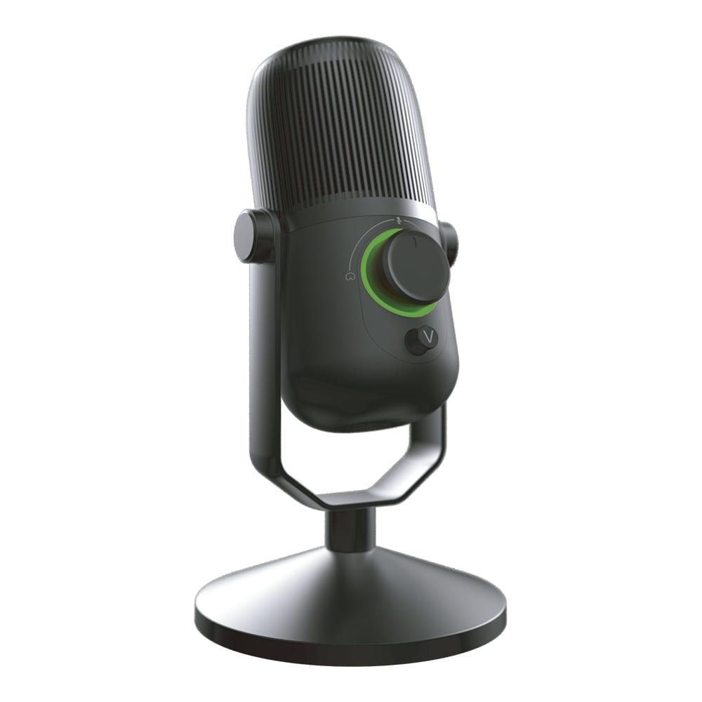woxter mic studio 100 pro - Micrófono USB Woxter, condesanción a buen precio