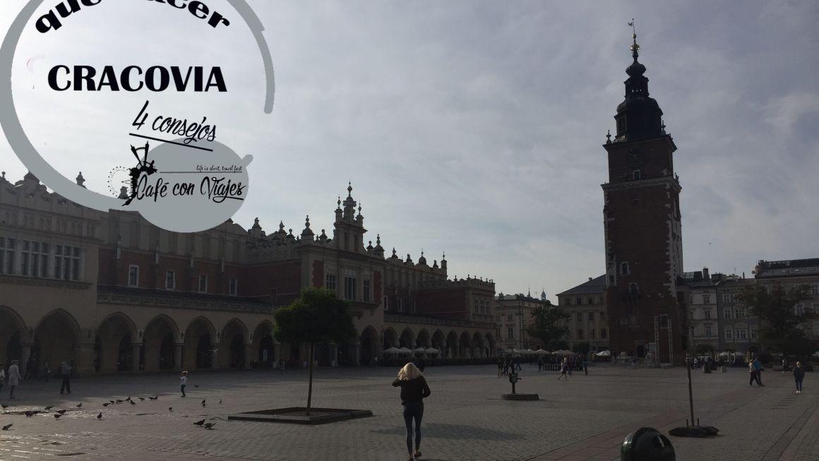 Que no te puedes perder de Cracovia