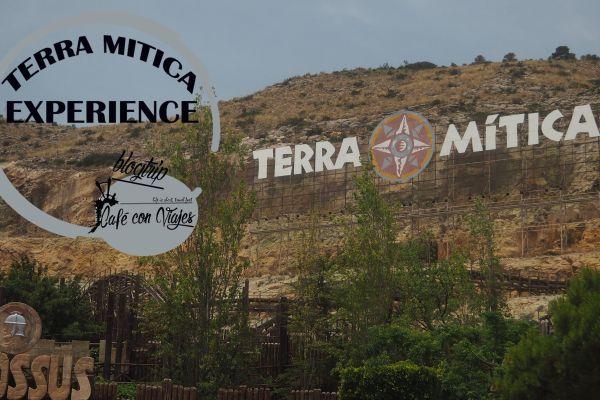 Terra Mítica Experience / Blogtrip
