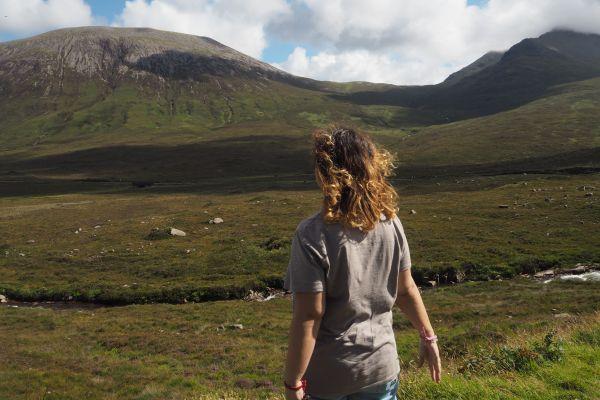 Roadtrip 2017: 11 días recorriendo Escocia en coche