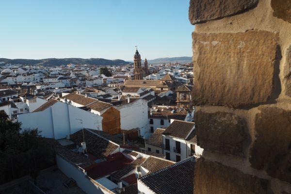 """Tu historia"" Ciudades Medias del Centro de Andalucía / Blogtrip"