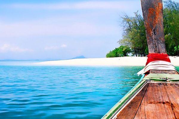 Viajar a Asia, ¿organizado o por libre?