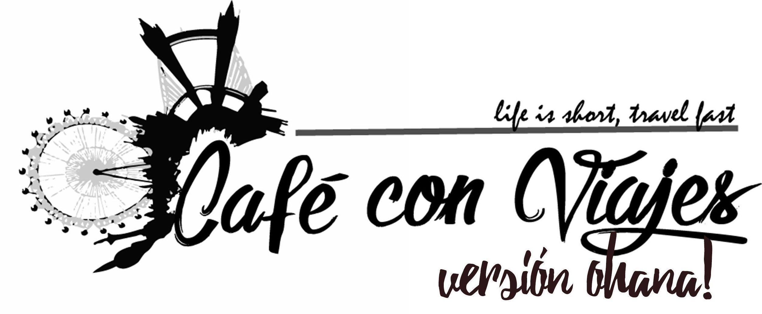 Blog de Viajes CAFÉ CON VIAJES