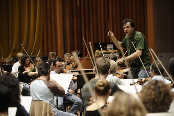 Orchestre de Malaga