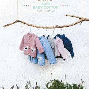 100% Baby Cotton