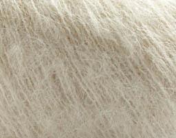 Cusi 00 - Wool White