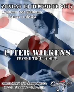 Piter Wilkens