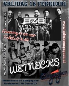 BZB & WETNECKS