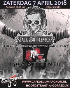 Jack Bottleneck