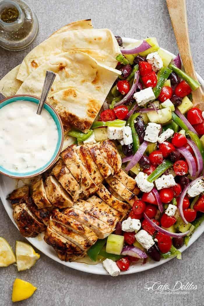 Meal Plan Week9
