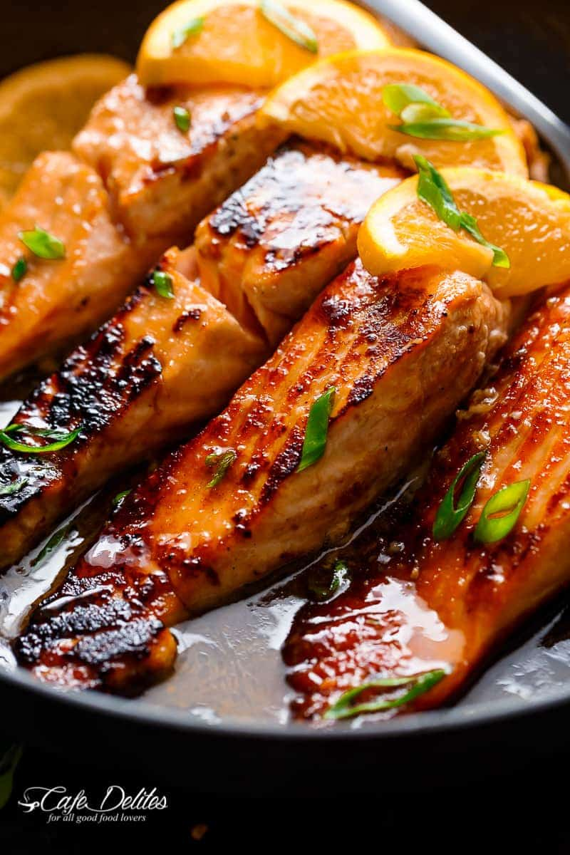 20 Healthy Salmon Recipes Your Family Will Love Frugal