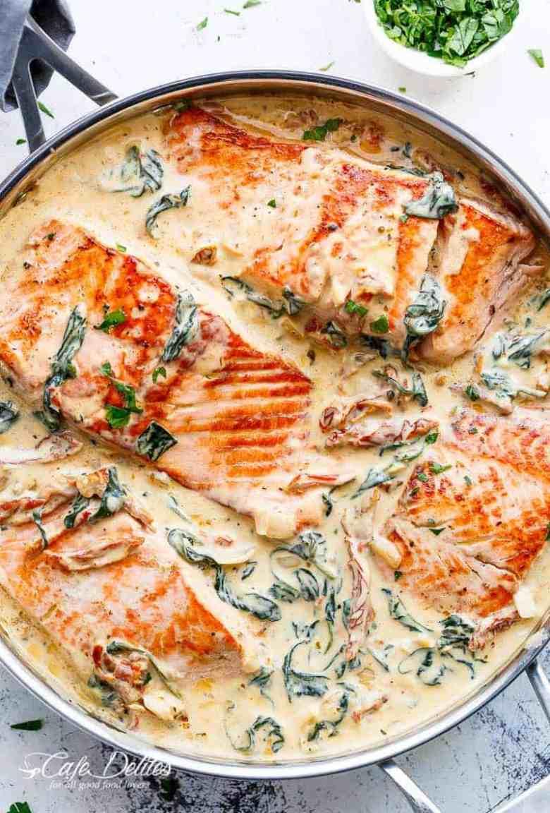 Meal Plan Week #6