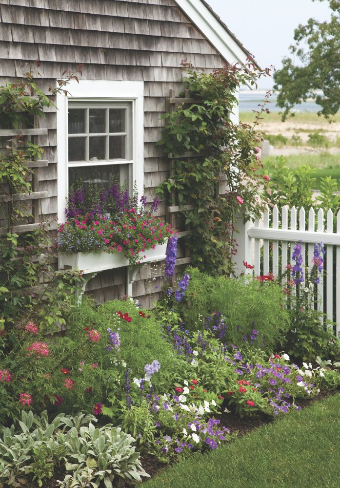 The Cape Cod Cottage America's Fairytale Home
