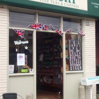 Drury's Cafe in Richardson Road