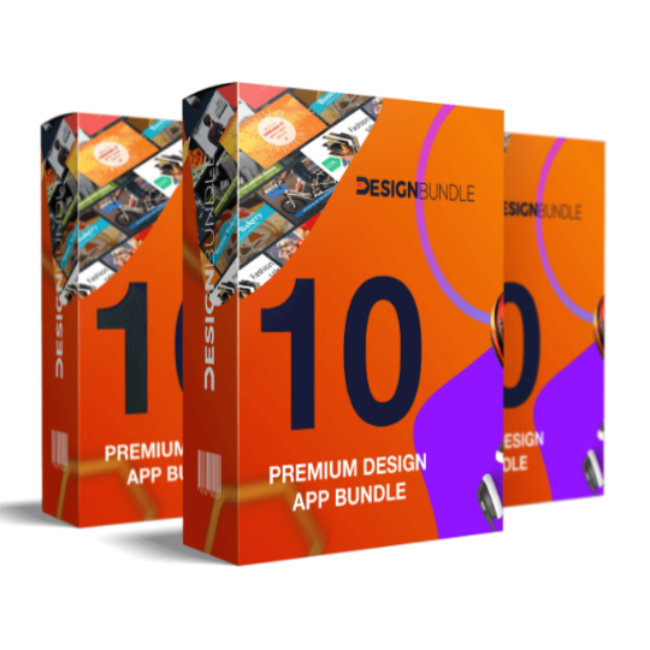 10 Bundle Aplikasi All In One Design Pertama di Dunia
