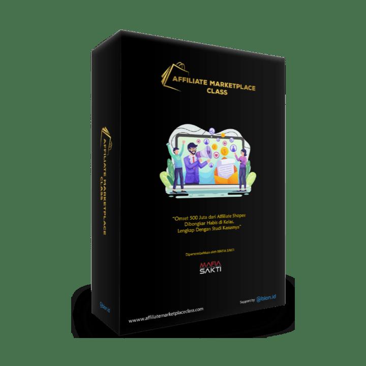 affiliate marketplace class