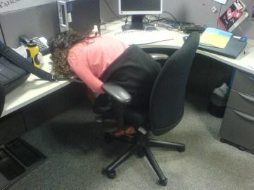 dormir-au-boulot