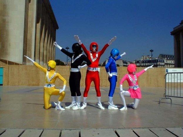 France Five héros
