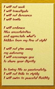 agnostic reminder sticky note