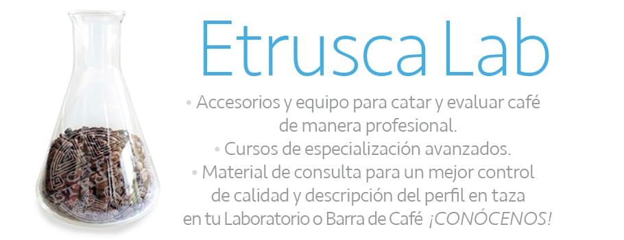 Etrusca Lab Scentone Kit Catación