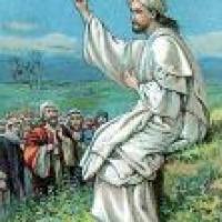 Parakleten – Profeten Mohammed i Bibeln