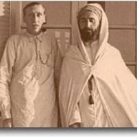 Islam och kristenhet hos företrädare för philosophia perennis