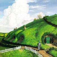 Tolkien om fantasins betydelse och vägen till Sagornas rike