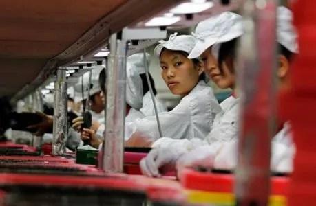 Kinh tế Trung Quốc: Tăng trưởng dối trá? (1)