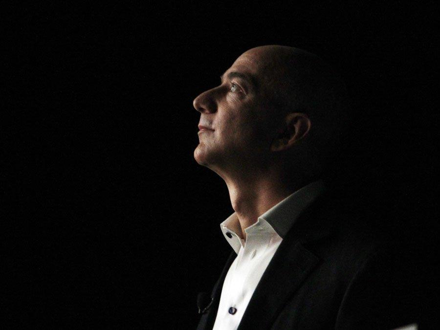 Những triết lý kinh doanh chứng tỏ CEO Amazon là một thiên tài (5)