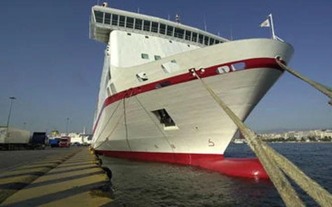 Hy Lạp phải bán cảng, sân bay vì nợ nần