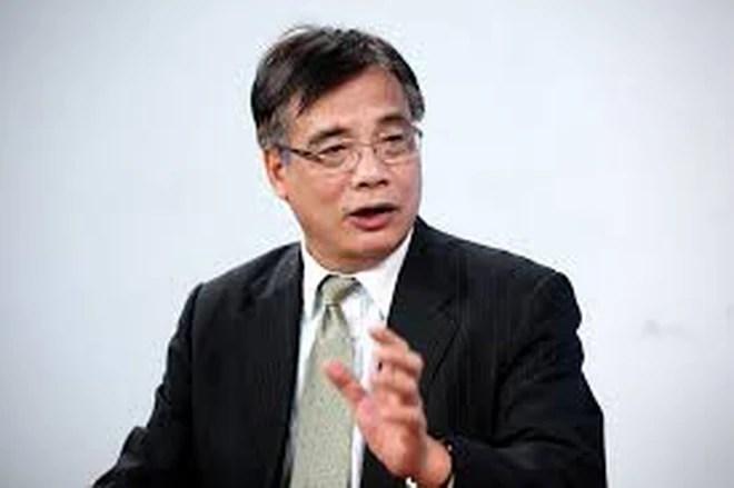 Ông Trần Đình Thiên: