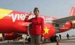 Vietjet tăng vốn điều lệ lên 1.450 tỷ đồng