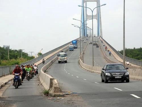 Cầu Phú Mỹ: 1 trong 6 dự án sai phạm theo kết luận của TTCP