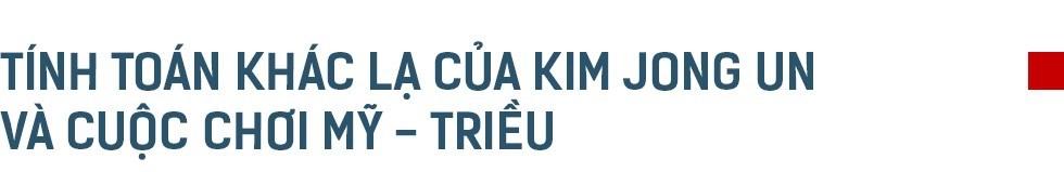 Những toan tính khác lạ của Kim Jong Un dưới góc nhìn của chuyên gia đàm phán quốc tế Nguyễn Đình Lương - Ảnh 5.