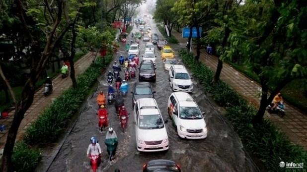 Nếu xén công viên Hoàng Văn Thụ, TP sẽ giảm được rất nhiều tiền đền bù, giải tỏa.