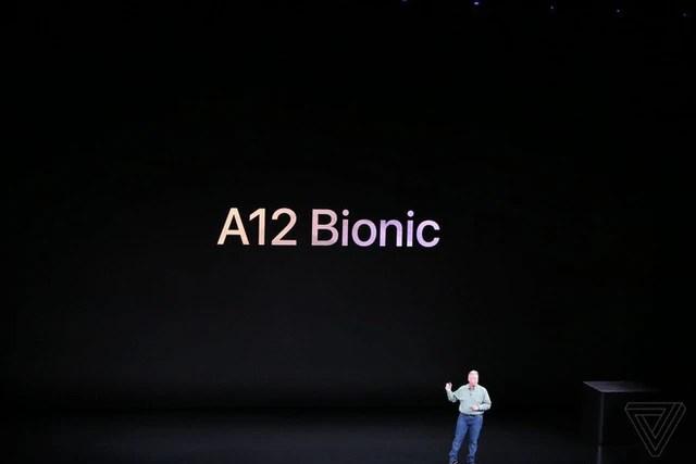 Apple ra mắt iPhone XS và iPhone XS Max: Hỗ trợ 2 SIM, chip A12 Bionic, bộ nhớ trong 512GB, chống nước IP68, thêm màu vàng, giá cao nhất 1449 USD - Ảnh 3.