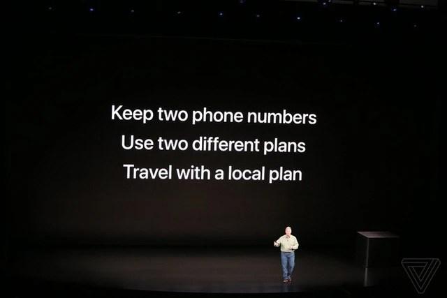 Apple ra mắt iPhone XS và iPhone XS Max: Hỗ trợ 2 SIM, chip A12 Bionic, bộ nhớ trong 512GB, chống nước IP68, thêm màu vàng, giá cao nhất 1449 USD - Ảnh 9.