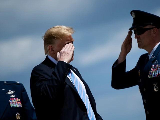 9 lý do ông Trump có thể tái đắc cử tổng thống Mỹ năm 2020 - Ảnh 9.