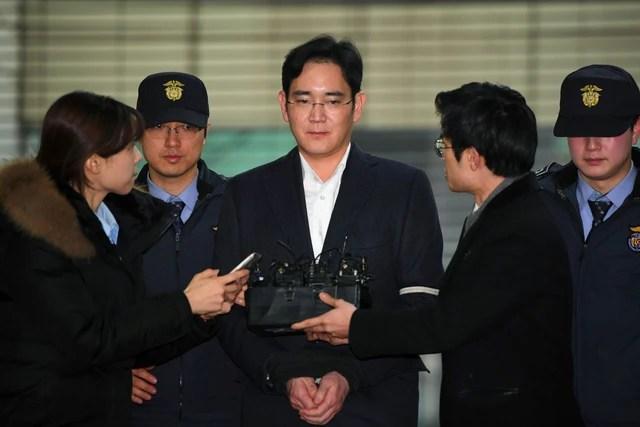 10 người giàu nhất Hàn Quốc năm 2019 - Ảnh 4.