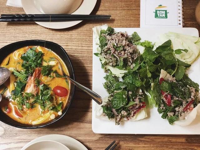 Nguyễn Hà Linh sáng lập chuỗi nhà hàng Koh Yam: Một cuốn menu cũng có thể quyết định thành bại nhà hàng - Ảnh 2.