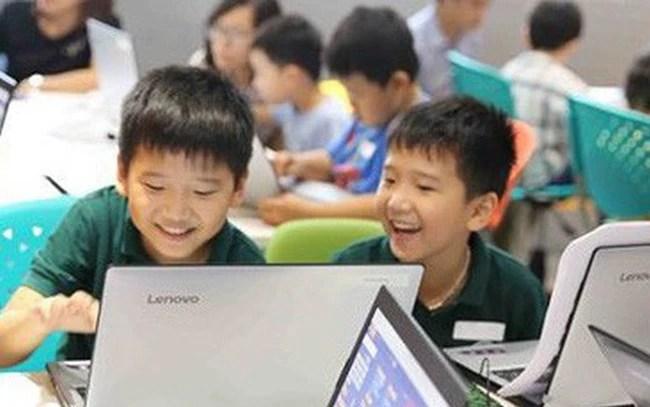Nghiên cứu UNESCO tiết lộ: Học lập trình nhiều nhưng đa phần học sinh Việt Nam lại không biết thiết kế web, làm ứng dụng