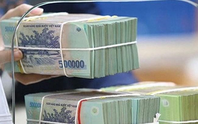 Ngân hàng Nhà nước tăng mạnh hút tiền về
