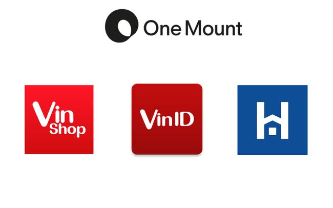 One Mount Group - nền tảng công nghệ được hậu thuẫn bởi Vingroup và  Techcombank đang làm