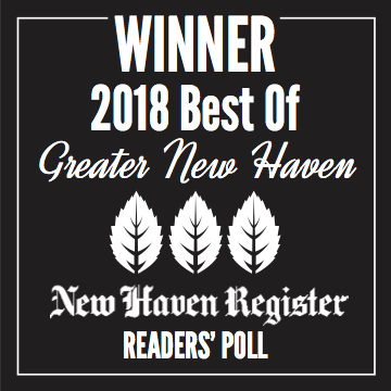 Best of Greater New Haven - 2018