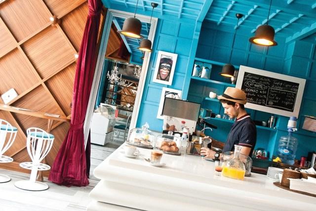 brew works cafe istanbul