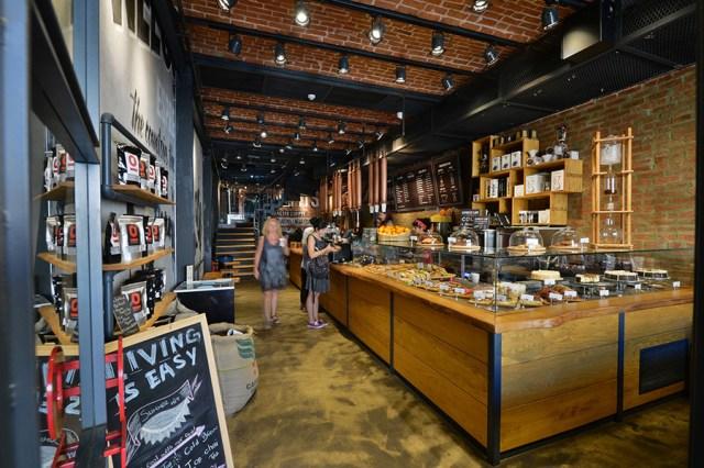 espressolab cafe istanbul