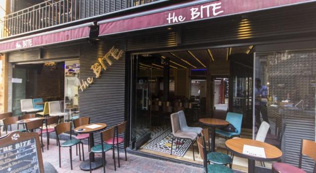 bite cafe istanbul